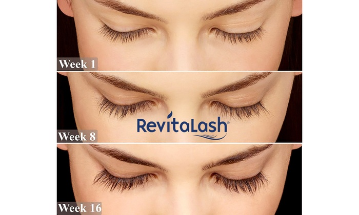 Revitalash results